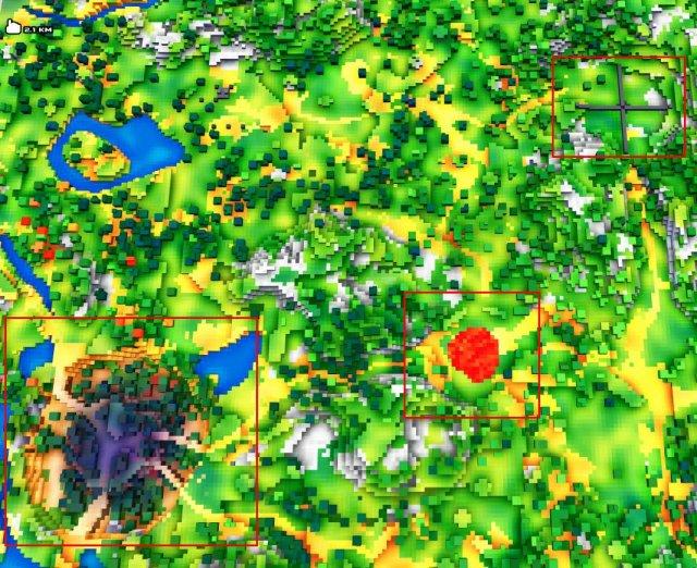 多维数据集世界-终极指南2019(类,武器,地图,任务和物品)