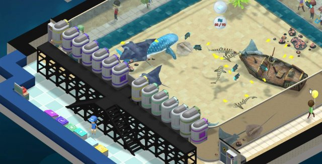 Megaquarium - All About Auto-Feeders