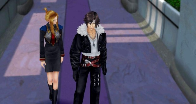 Final Fantasy VIII Remastered - How to Get Squall's Ultimate Weapon (Lionheart) on Disc #1