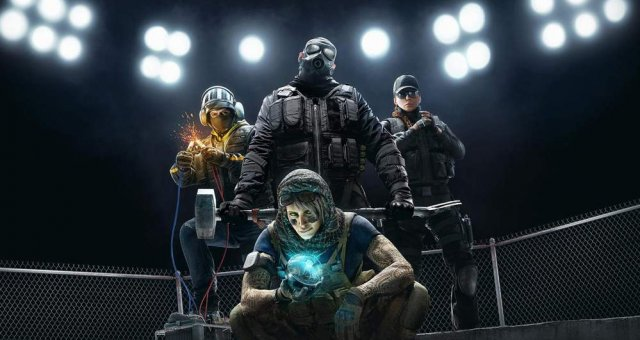 Rainbow Six Siege - How to Get All Operators for Free (Uplay+)