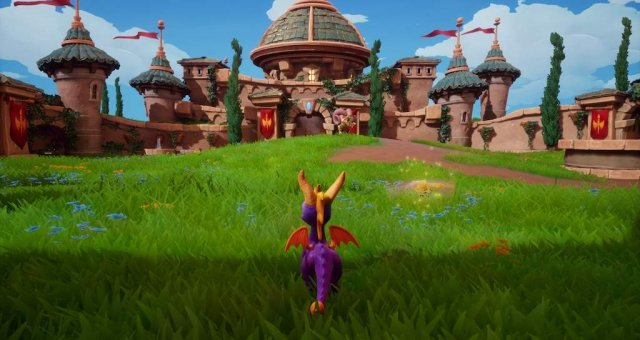 Spyro Reignited Trilogy - All Cheat Codes