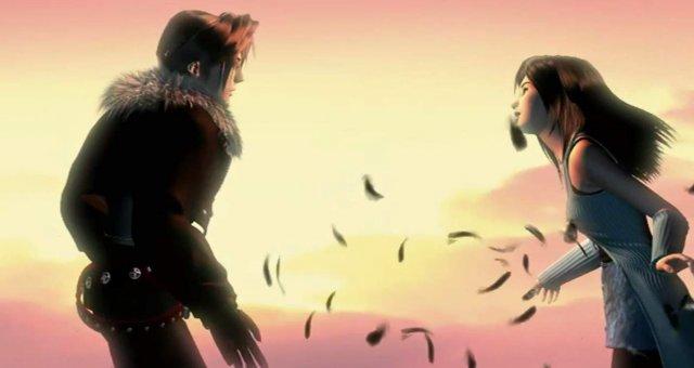 Final Fantasy VIII - Remastered - Achievement Guide (Disc Three & Four)