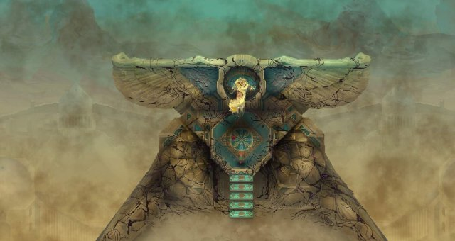 Children of Morta - Divine Graces, Relics, Charms and Obelisks