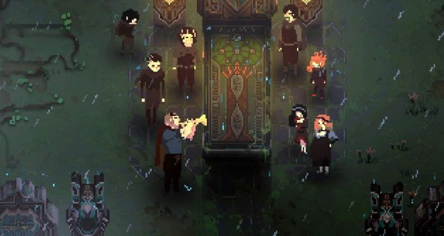 Children of Morta - Characters Guide (Skills, Traits and How to Unlock)