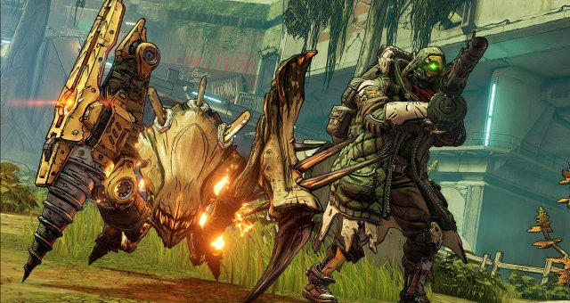 Borderlands 3 - How to Find Rick and Morty and Legendary Gun