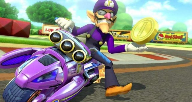 Image result for Mario Kart Tour Game characters