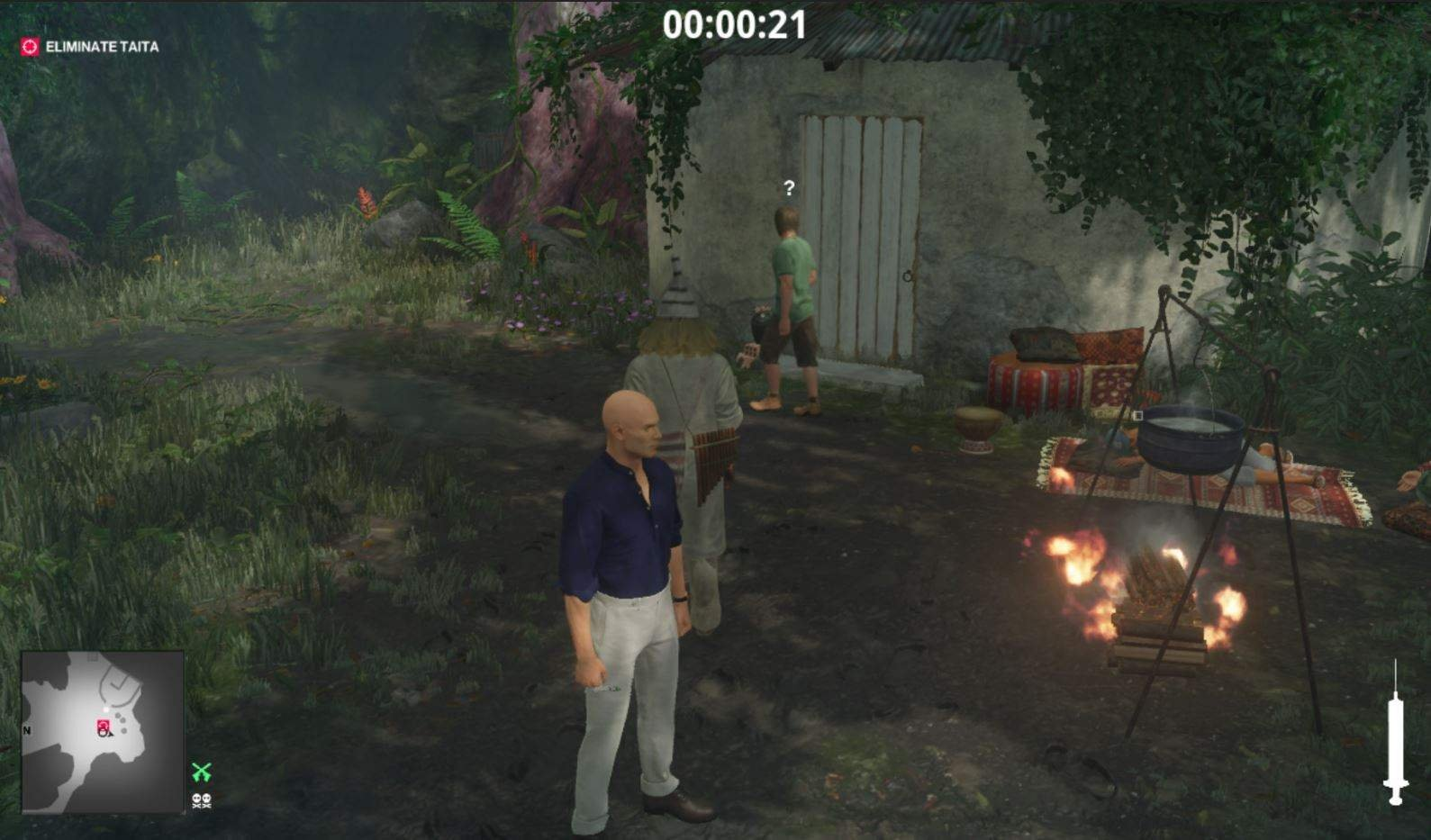 Hitman 2 Tips And Tricks Gameplay Tips Game Guides Walkthroughs Tips Tricks Cheat Codes And Easter Eggs
