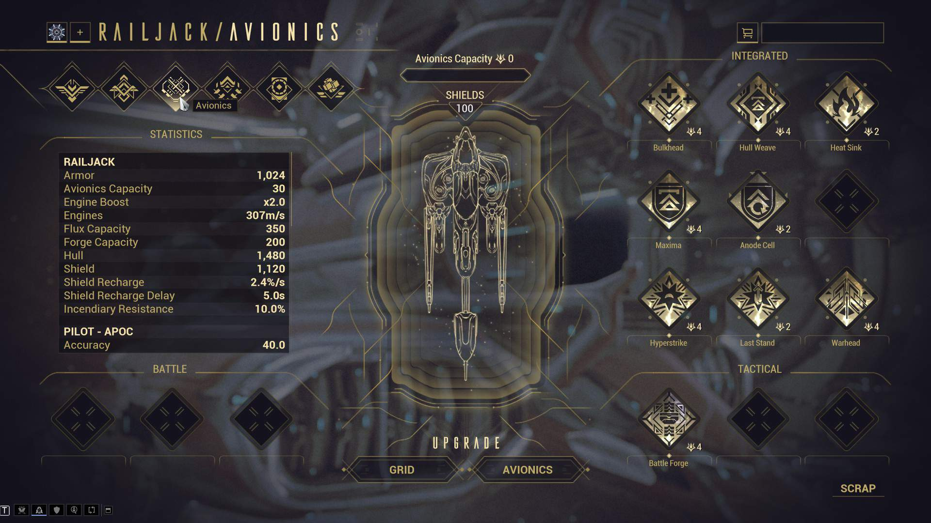 Warframe Railjack Guide Control modules are components used for crafting corpus technology and some of the equipment for your you can find control modules in europa, neptune, and the void as drops that you can obtain. warframe railjack guide