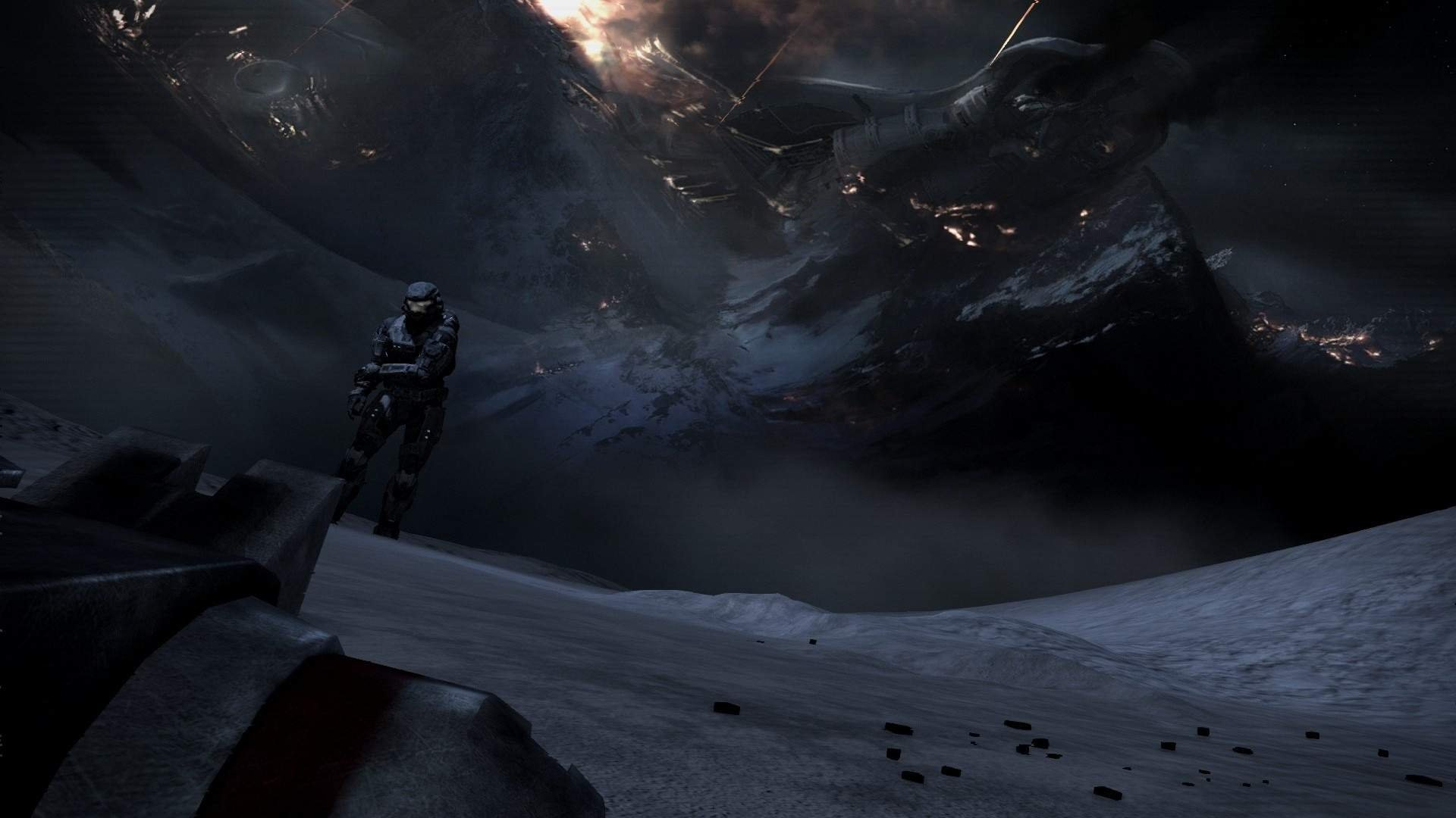 Halo The Master Chief Collection Firefight Waves And