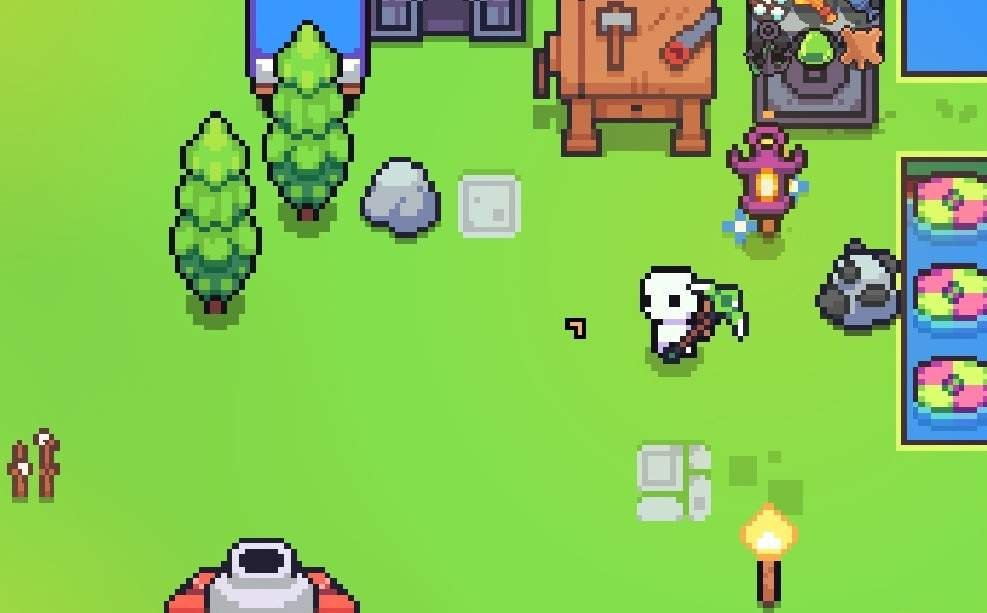 Image result for forager lighthouse animals