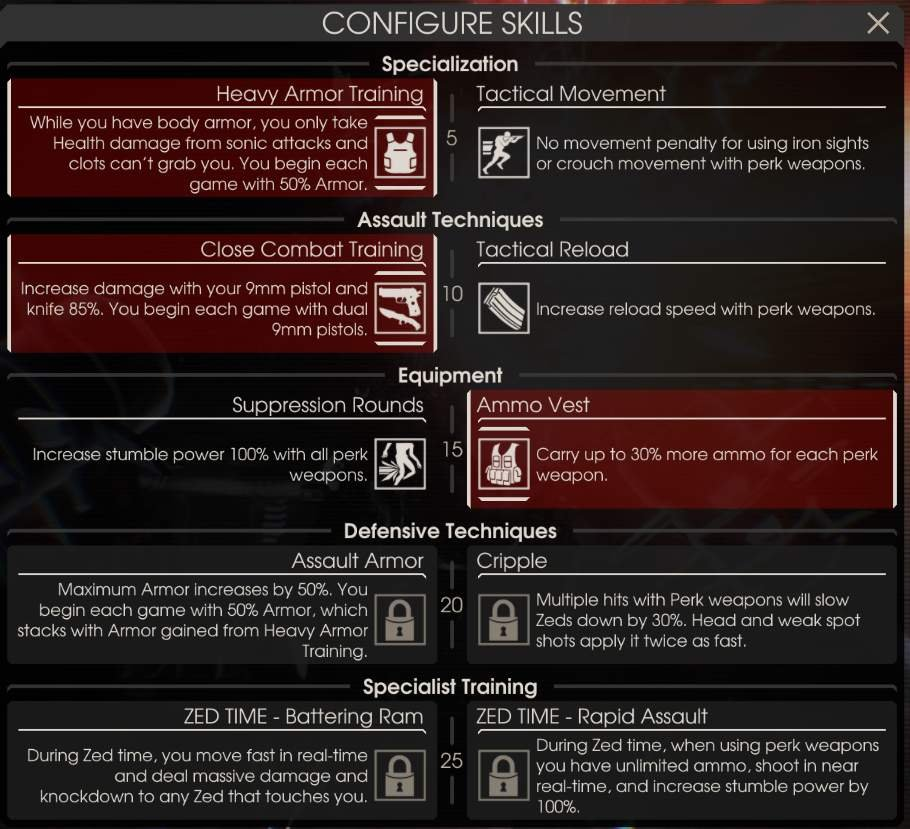 Killing Floor 2 Complete Swat Guide