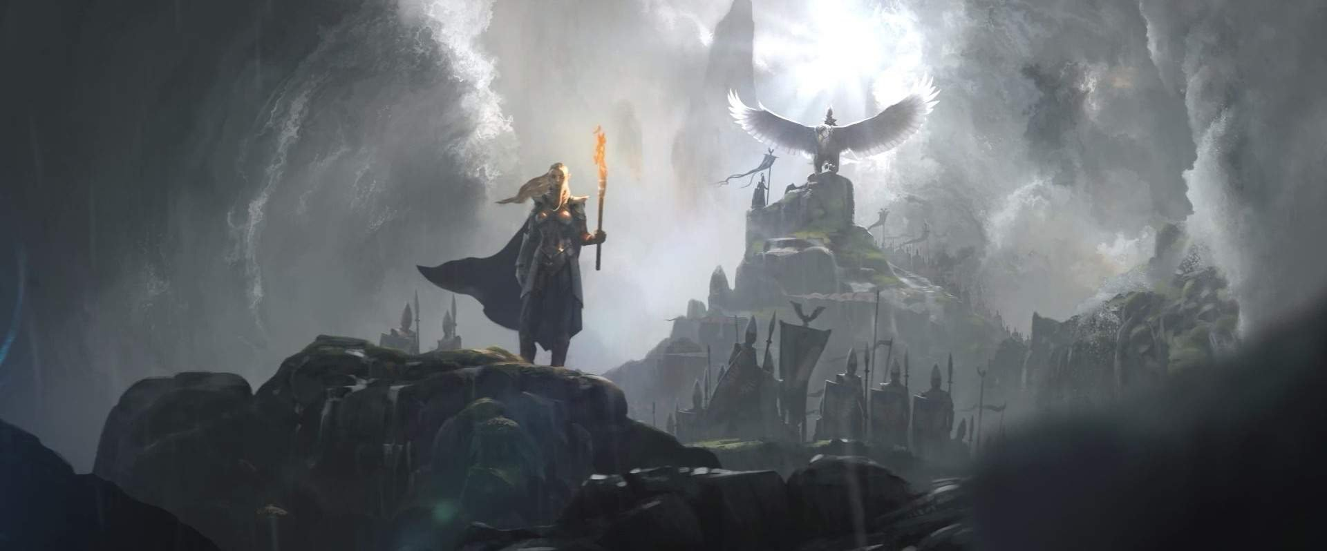 Total War Warhammer Ii Ultimate Vortex Campaign Guide His arrival is a tangible portent that a battle of great import is about to. total war warhammer ii ultimate