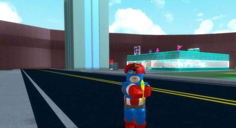 Roblox Super Hero Tycoon Codes July 2020