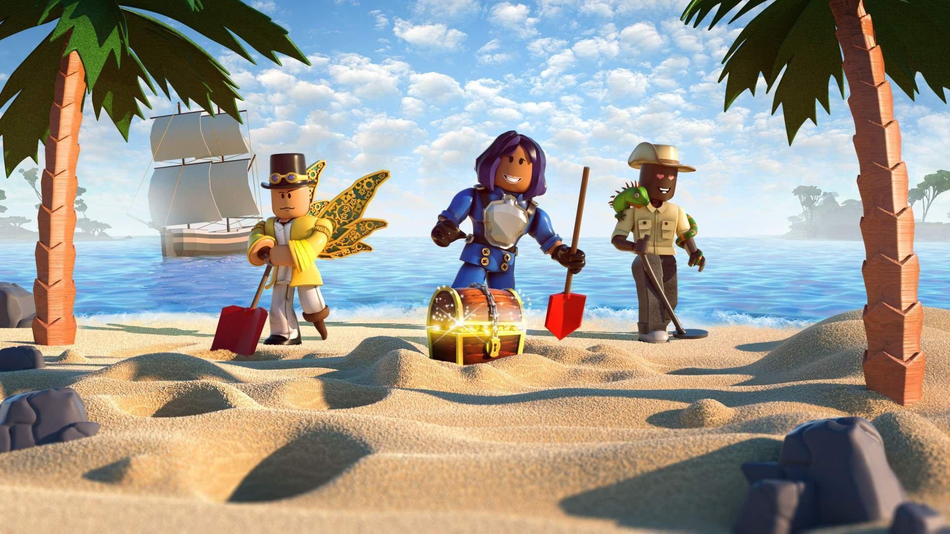 Roblox Treasure Hunt Simulator Codes July 2020