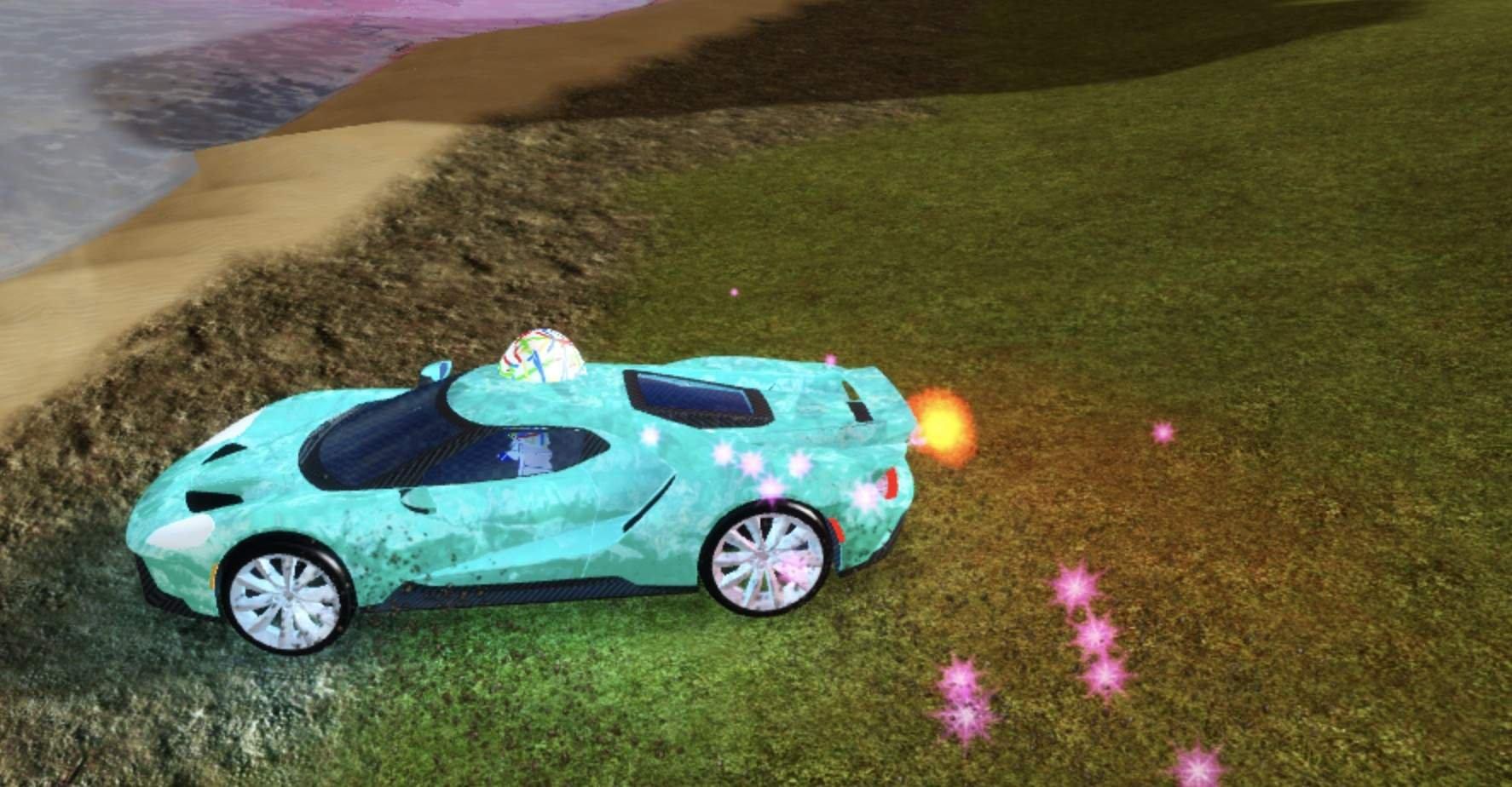 Roblox Vehicle Simulator Codes July 2020