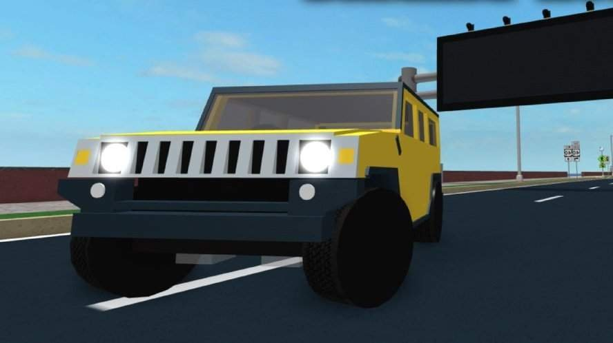 Roblox Ultimate Driving Codes July 2020