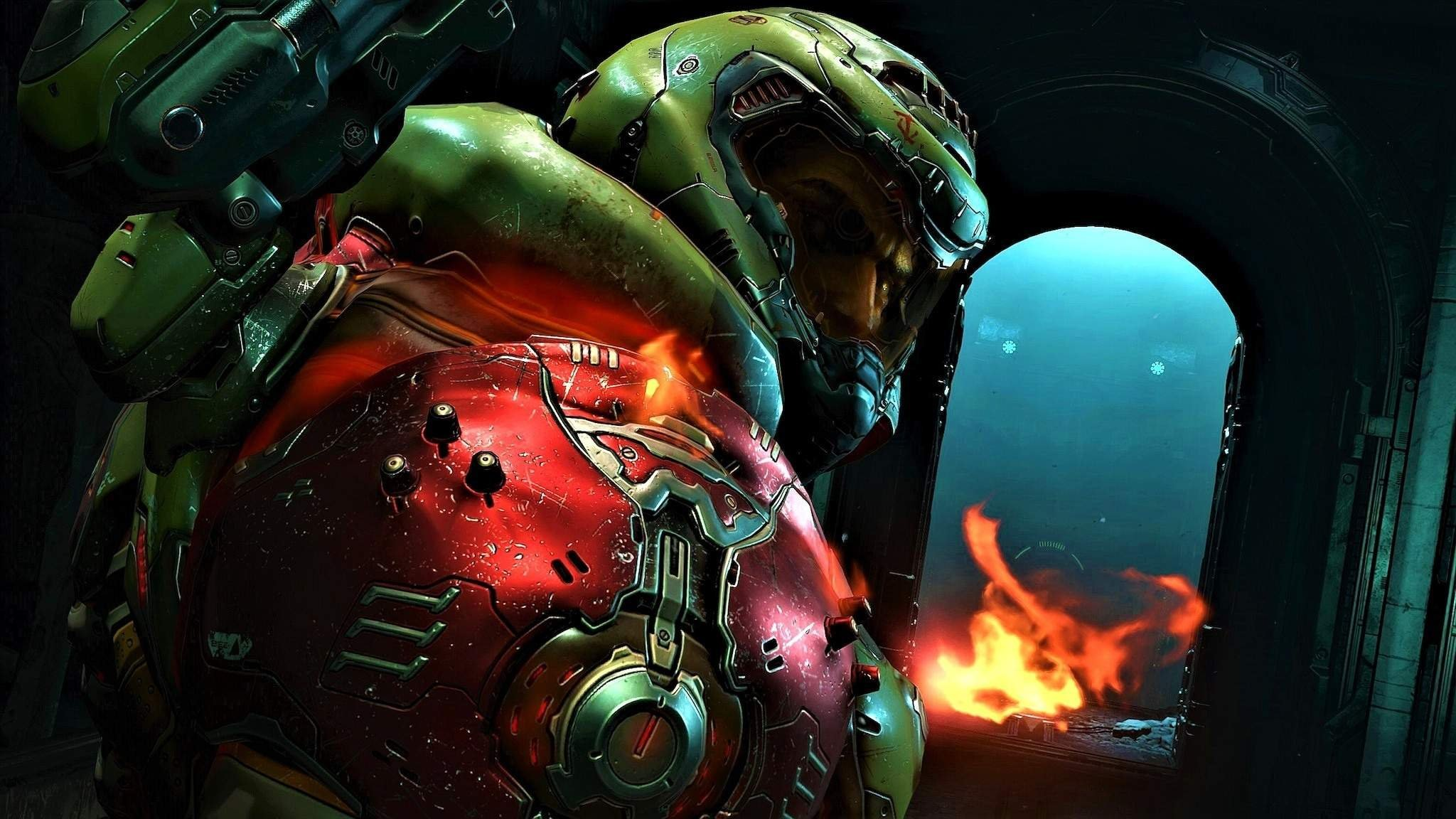 Doom Eternal How To Defeat Marauders Useful Tips