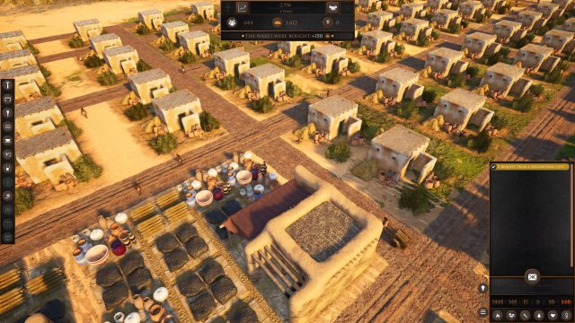 [Builders of Egypt: Prologue]|埃及建造者:序章