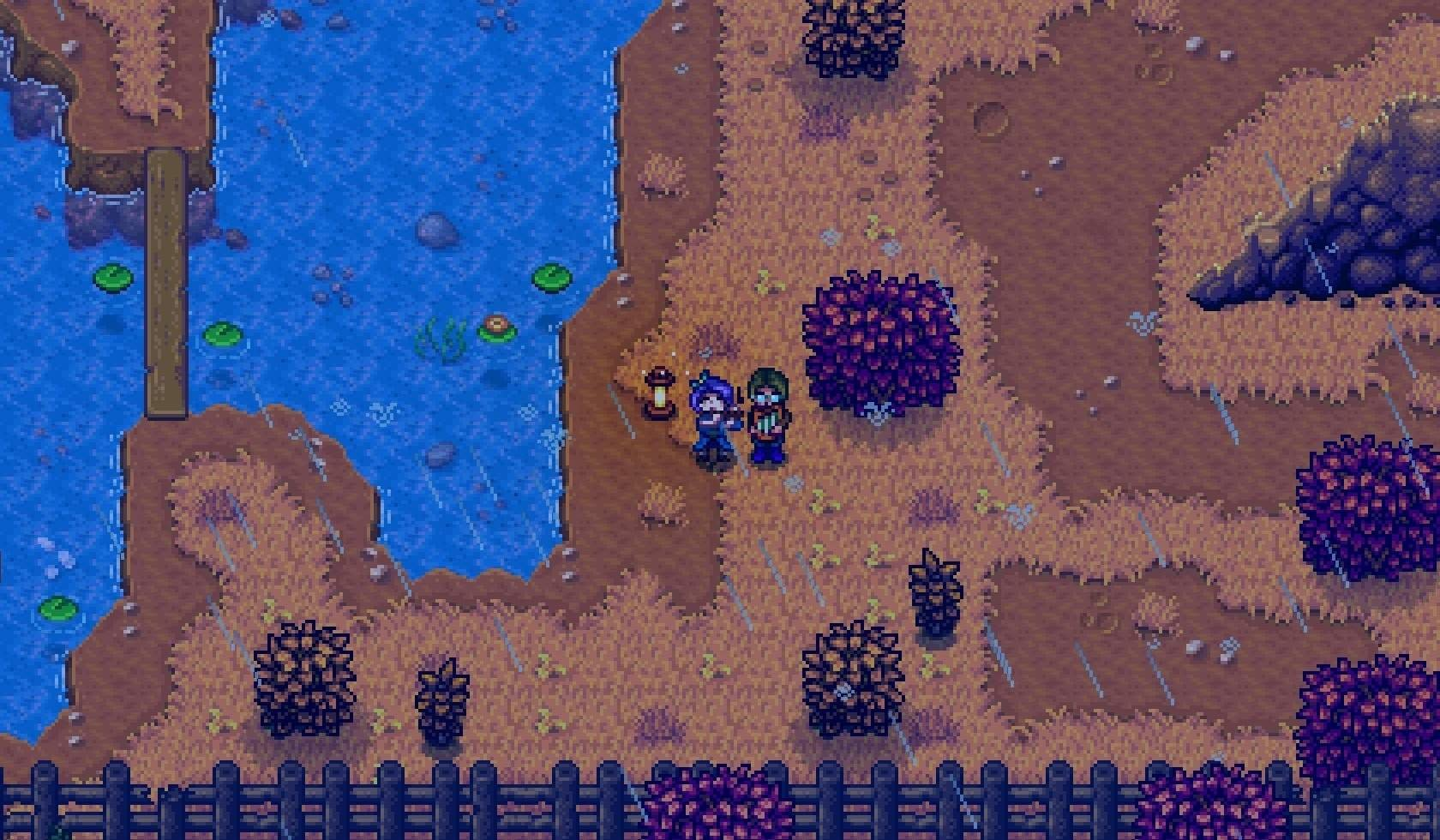 Stardew Valley A Guide To Fish Ponds Basics And Long Terms