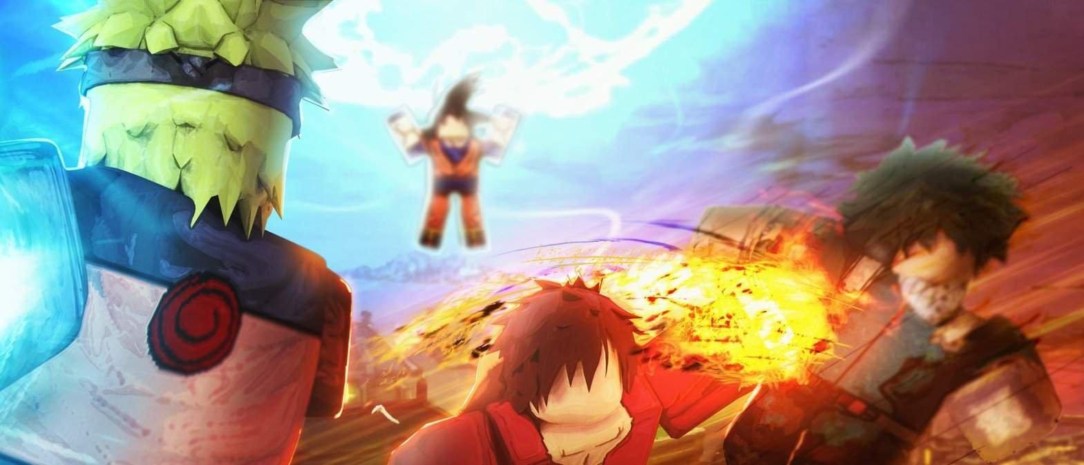 Roblox Anime Battle Simulator Codes July 2020