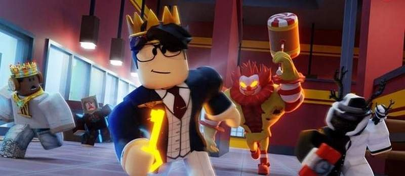 roblox game codes 2020