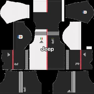 Dream League Soccer 2020 Juventus Kits And Logo