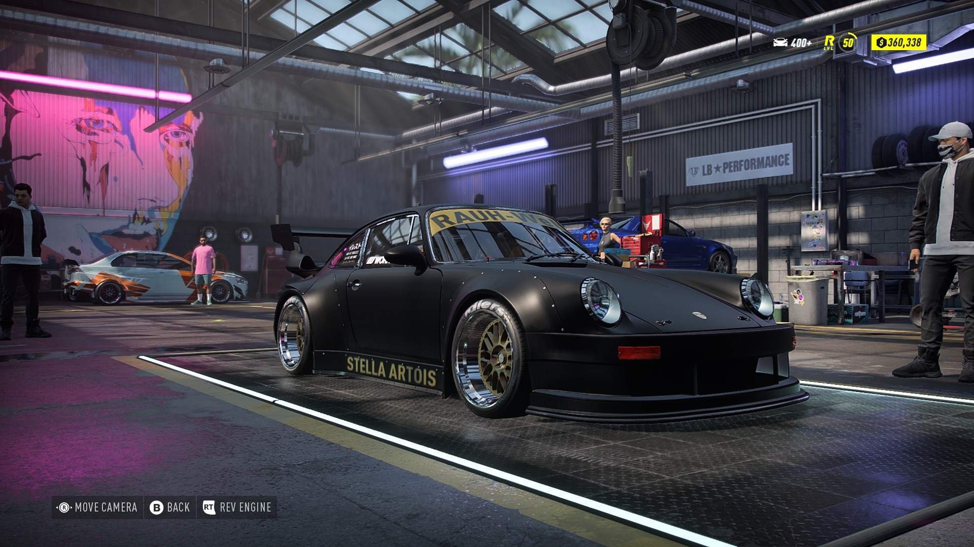 Need For Speed Heat Fastest Cars List